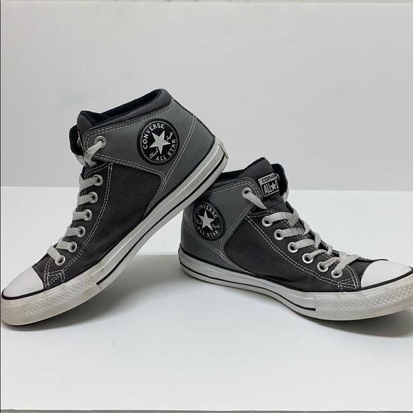 Converse Shoes Chuck Taylor High Street Hitops Sz8 Poshmark